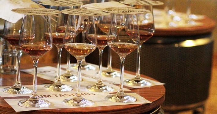 Rum Tasting Hamburg 12.01.2019 – 16 Uhr