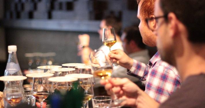 Rum Tasting München 19.01.2019